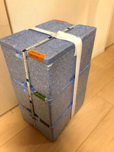 ヨシケイのクールBOX