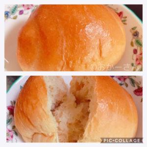 noshのもちふわパン