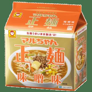 マルちゃん味噌